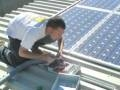 Watch Apartment Complex Goes Solar Video Thumbnail