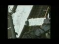 Watch International Space Station Solar Arrays Video Thumbnail