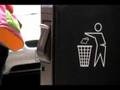 Watch Solar Trash Compactor Video Thumbnail
