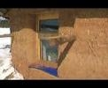 Watch Adobe House in Winter Thumbnail