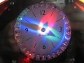 Watch Bulbdial LED Sundial Clock Thumbnail