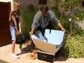 Watch Solar Ovens: Nature-Powered Cooking