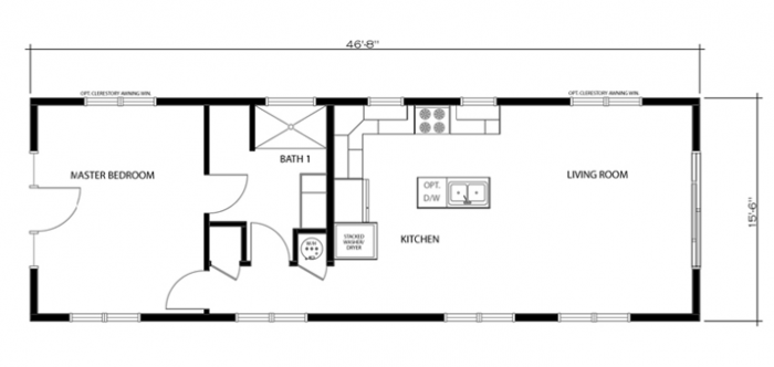 iHouse I Floor Plan. Solaripedia   Green Architecture   Building   Projects in Green