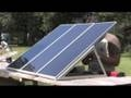 Watch DIY Solar PV Installation by Dan Rojas