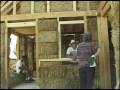 Watch Straw Bale Construction Excerpt Thumbnail
