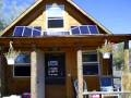 Watch Tiny House Solar Electric System Thumbnail