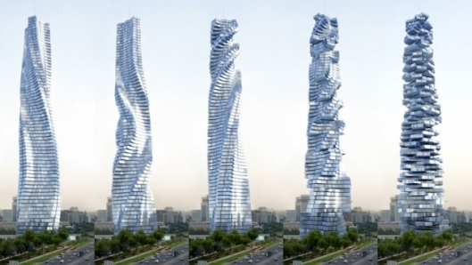 Green building revolution in the uae