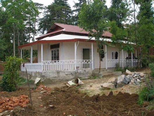 New Assam Type Home Design