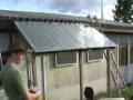 Watch Homemade Solar Water Heater Thumbnail