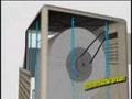 Watch Solar Powered Evaporative Cooler