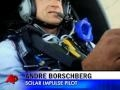 Watch Solar Impulse Takeoff 24 Hour Flight Thumbnail