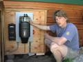 Watch Off Grid Solar Electric System
