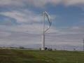 Watch Vertical Axis Wind Turbine