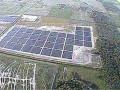 Watch Sarnia Solar Farm Flyover Thumbnail
