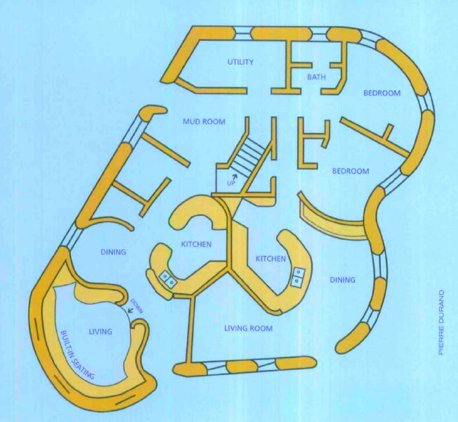 Cobb House Plans