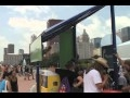 Watch Solar Charging Station Timelapse Lollapalooza Thumbnail