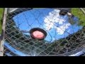 Watch Solar Cooker Parabolic Mirror Thumbnail