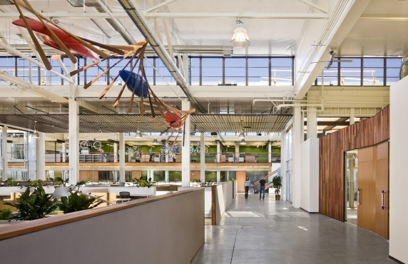 Clif Bar Clerestory Windows & Solaripedia | Green Architecture u0026 Building | Projects in Green ... azcodes.com