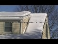 Watch Snow on Solar Panels Thumbnail