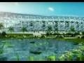 Watch Taiwan Solar Stadium CG Rendering Thumbnail