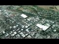 Watch Ellensburg WA City Aerial Video Thumbnail