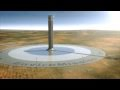 Watch EnviroMission Solar Updraft Tower Thumbnail