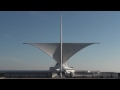 Watch Milwaukee Art Museum Timelapse Thumbnail