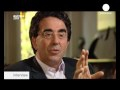 Watch Santiago Calatrava Interview Thumbnail