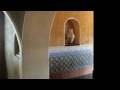 Watch Modern Morocco Straw Bale House