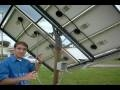 Watch Passive Solar Panel Tracking Video Thumbnail