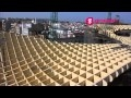 Watch Metropol Parasol Aerial Video Thumbnail