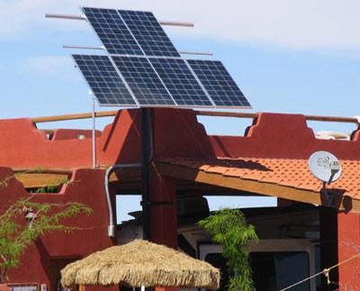 Solar Mexico Solar Panels el Dorado Mexico