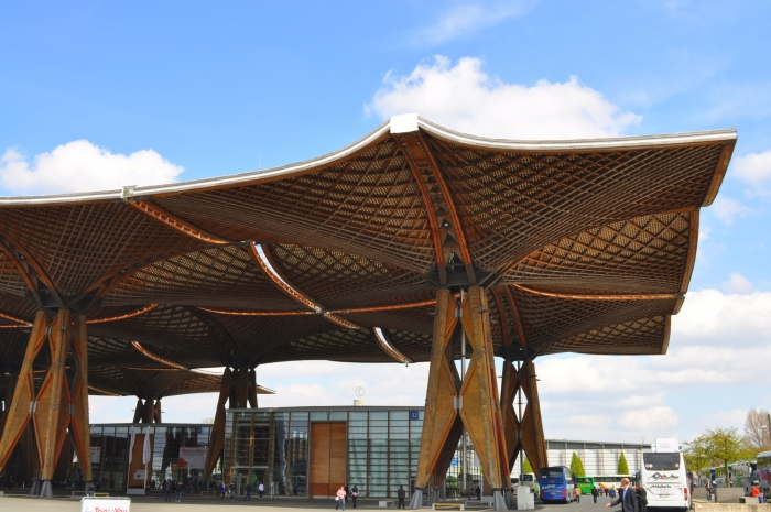 Hannover Pavilion & Solaripedia   Green Architecture u0026 Building   Projects in Green ...