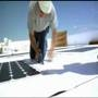 Watch Thin Film Solar Flat Roof