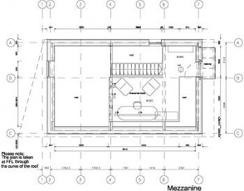 Mezzanine floor kingspan mezzanine floor for Mezzanine floor construction details