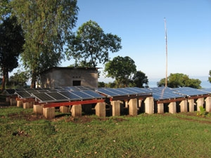Solar Electric Light Fund Burundi