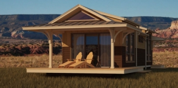 Modular Homes Nationwide Cottage