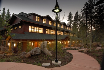Tahoe Center