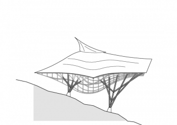 Six Senses Elevation Dwg