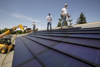 Habitat Solar Michigan