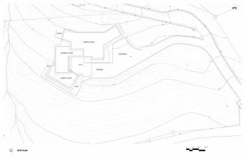 Mill Valley Site Plan