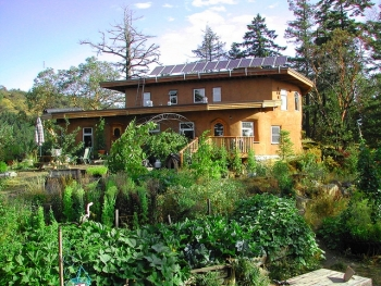 EcoSense House and Garden