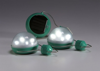 Nokero200 Solar Light Bulbs