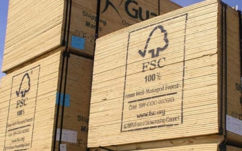 FSC Certified Plywood
