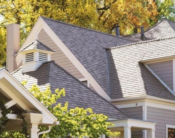 Seneca Shake Roof Tiles