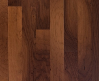 EcoReserve Walnut Flooring