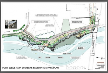Dockside Green Landscape Plan