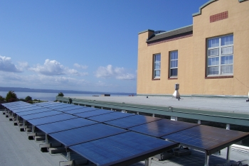 Edmonds WA Community Solar