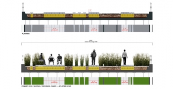 Highline Park Section Drawings