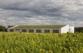 Hocking Energy Institute Green Roof